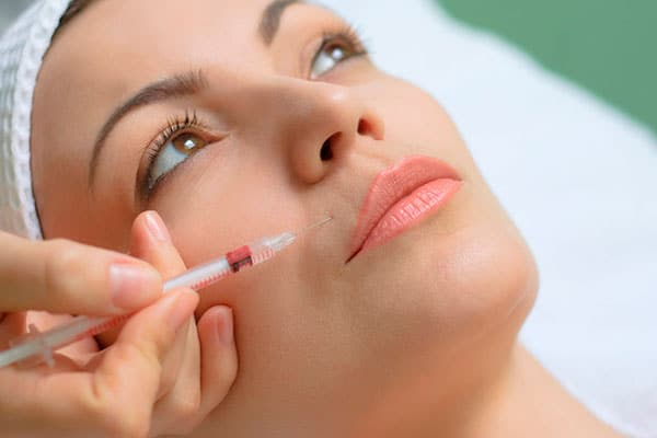 Ácido Hialurónico Labios Precio