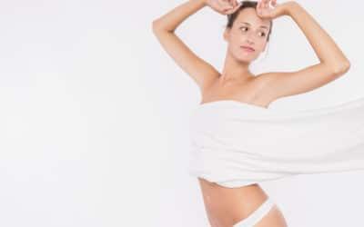 Beneficios de la reducción de pecho