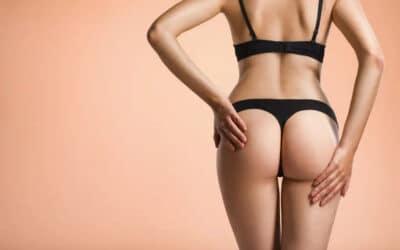 Aumento de glúteos ¿con o sin prótesis?