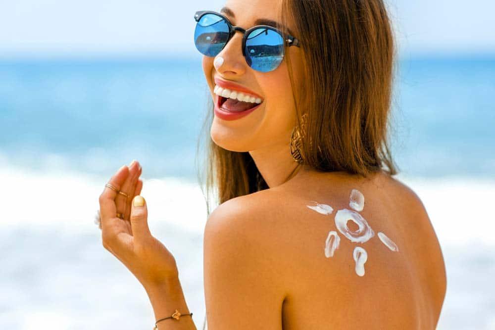 consejos tomar el sol y protegerse