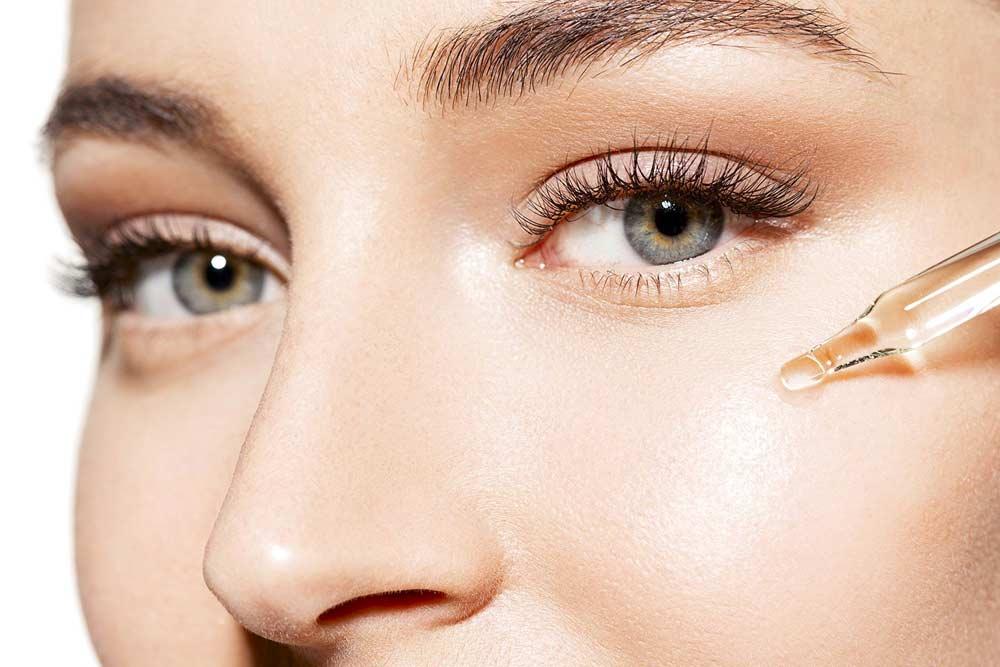 botox eliminar las ojeras y bolsas