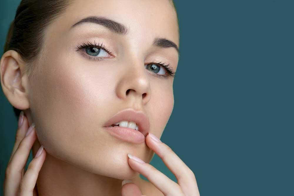 botox en cejas efecto lifting
