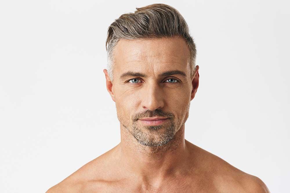 botox para hombre antienvejecimiento